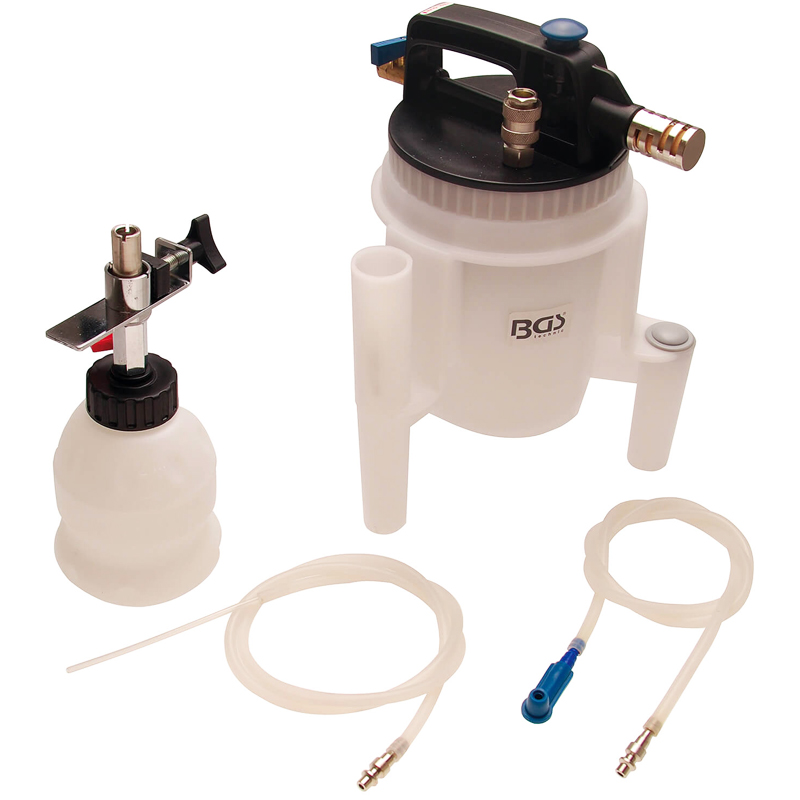 Dispozitive pentru aerisit frane / schimbat lichid de frana