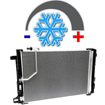 Scule pentru instalatii de racire, ventilare, climatizare