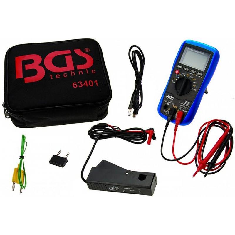 Multimetre / Testere electrice