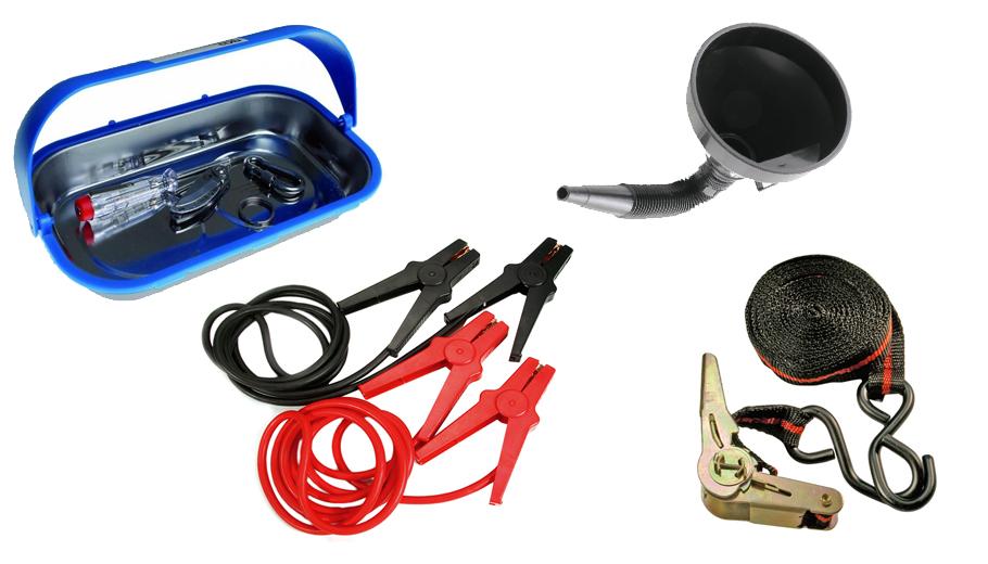 Produse si accesorii pentru autovehicule