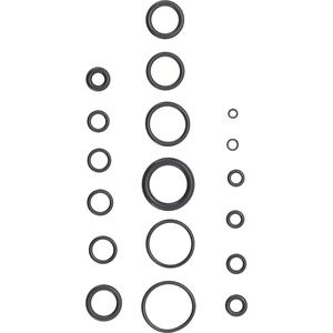 Set o-ringuri 3-22 mm, 225 buc.